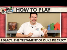 Load and play video in Gallery viewer, Legacy: The Testament of Duke De Crecy