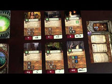 Load and play video in Gallery viewer, Elder Sign
