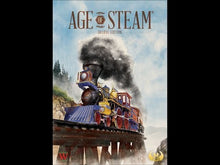 Load and play video in Gallery viewer, Age of Steam