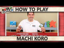Load and play video in Gallery viewer, Machi Koro