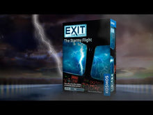 Load and play video in Gallery viewer, EXiT: The Stormy Flight