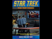 Load and play video in Gallery viewer, Star Trek: Five Year Mission