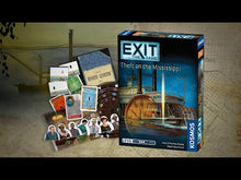 Load and play video in Gallery viewer, EXiT: Theft on the Mississippi