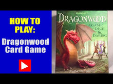 Load and play video in Gallery viewer, Dragonwood