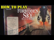 Load and play video in Gallery viewer, Forbidden Sky