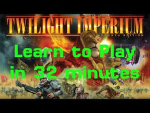 Load and play video in Gallery viewer, Twilight Imperium (4th Ed)