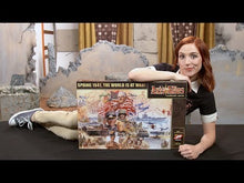 Load and play video in Gallery viewer, Axis and Allies 1941