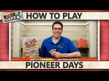 Load and play video in Gallery viewer, Pioneer Days
