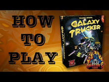 Load and play video in Gallery viewer, Galaxy Trucker