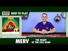Load and play video in Gallery viewer, Merv: The Heart of the Silk Road