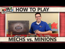 Load and play video in Gallery viewer, Mechs Vs. Minions