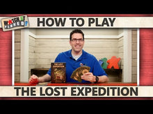 Load and play video in Gallery viewer, The Lost Expedition
