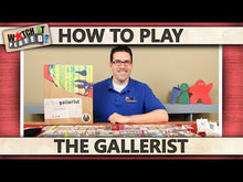 Load and play video in Gallery viewer, The Gallerist
