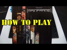 Load and play video in Gallery viewer, Android: Mainframe