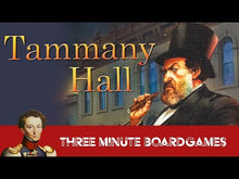 Load and play video in Gallery viewer, Tammany Hall