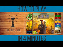 Load and play video in Gallery viewer, 7 Wonders Duel
