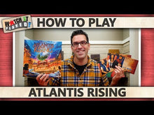 Load and play video in Gallery viewer, Atlantis Rising (2nd Ed)