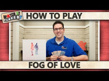 Load and play video in Gallery viewer, Fog of Love