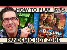 Load and play video in Gallery viewer, Pandemic: Hot Zone North America