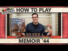 Load and play video in Gallery viewer, Memoir '44