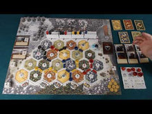 Load and play video in Gallery viewer, Catan: A Game of Thrones - Brotherhood of the Watch