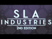 Load and play video in Gallery viewer, SLA Industries 2nd Ed