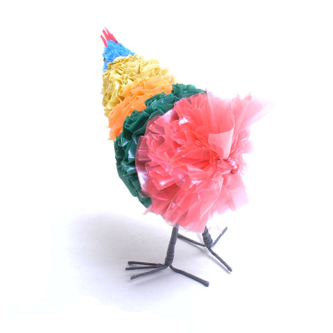 Freedom Chicken Rainbow Colour