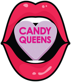 Candy Queens - Vegan Candy Australia