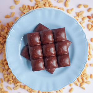 Treat Dreams Peanut Crunch Milk Chocolate Bar