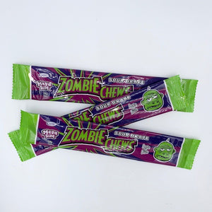 Zombie Chews - Sour Grape (1)
