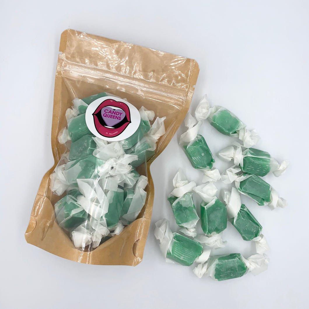 Spearmint Chews 100g