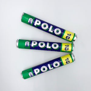 Polo Mints 34g *PAST BB DATE*