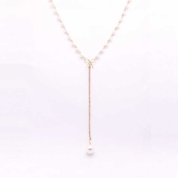 Pendant jewelry neck clavicle necklace