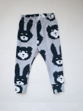 Load image into Gallery viewer, Bear Bunny Leggings