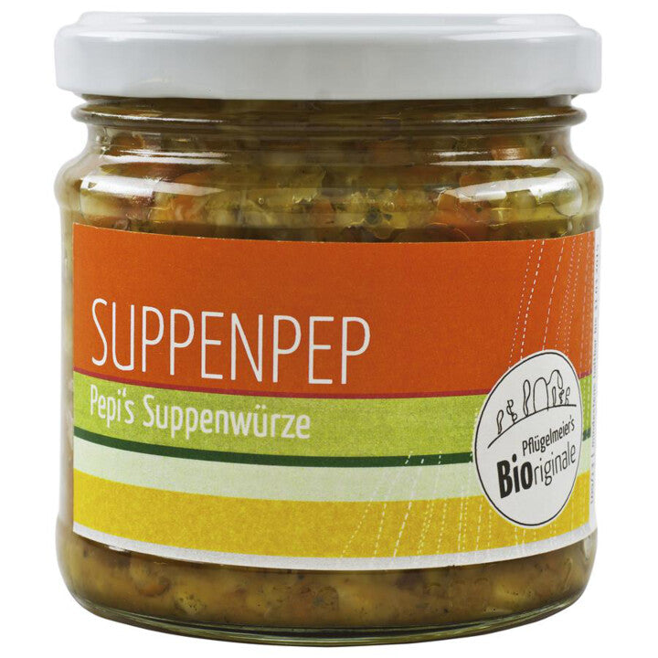 Suppenpep Pepis Suppenwürze 190 g