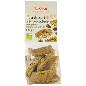 Cantucci alle mandorle 150 g