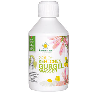 Gurgelwasser 500ml