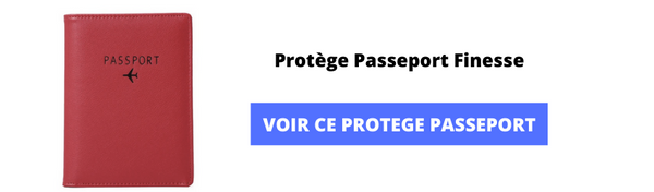 protege passeport finesse