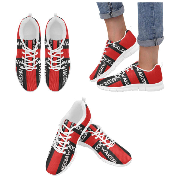 Women's Wakerlook Breathable Sneakers