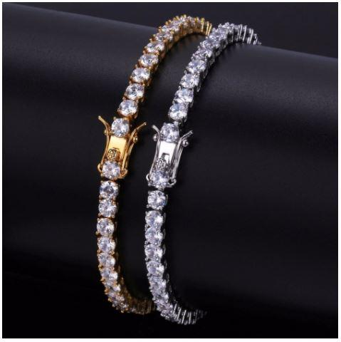 SPARKLE 3 MM 925 Tennis Bracelet | 929821