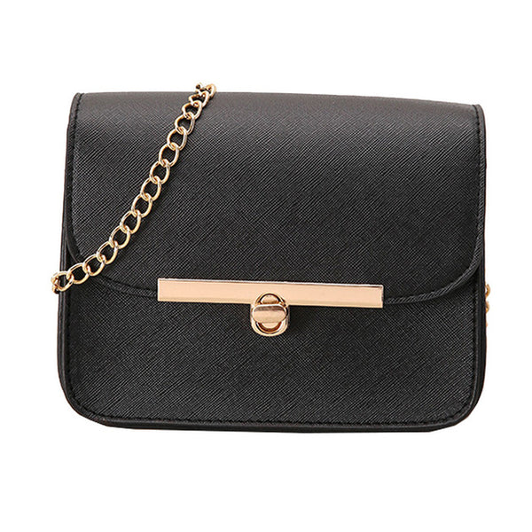 Elegant Women Messenger Shoulder Bag Ladies Small