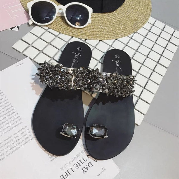 High Quality Women's Flips Flops Sandals Summer