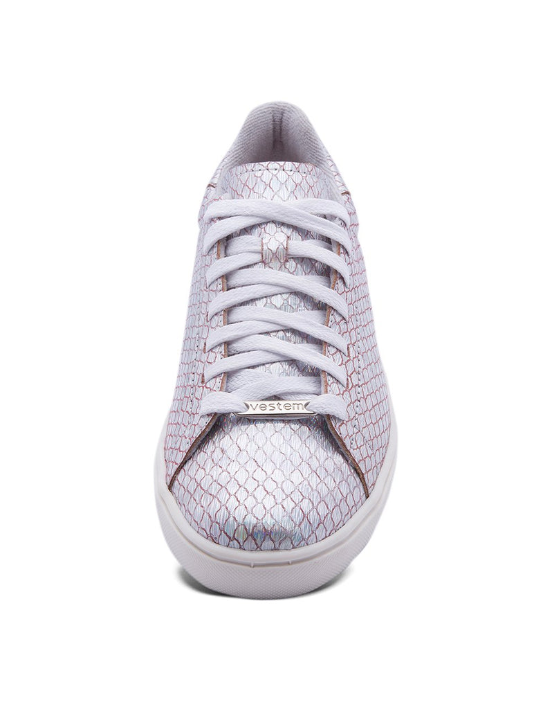 SNEAKERS 06 SLIM HOLOGRAPHIC