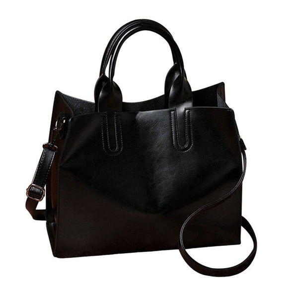 Pattern Women's Handbags pu Leather