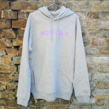 Load image into Gallery viewer, Light Grey Hoodie