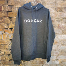 Load image into Gallery viewer, Dark Grey Hoodie