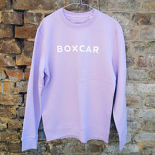 Load image into Gallery viewer, Lavender Sweatshirt