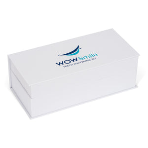 Luxury teeth whitening kit