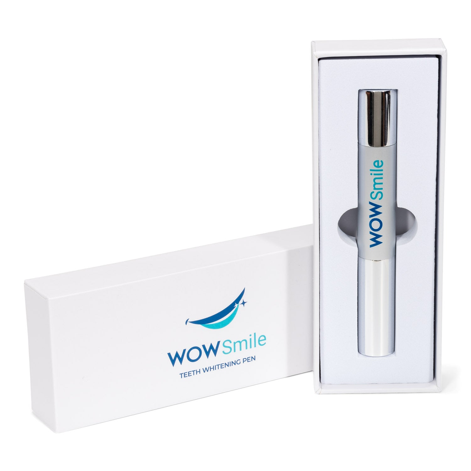 Whitening Kit & Whitening Pen