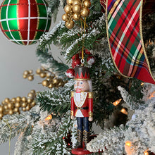 Load image into Gallery viewer, Blanc Box The Nutcracker Box